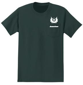 Banshee Pocket T Shirt