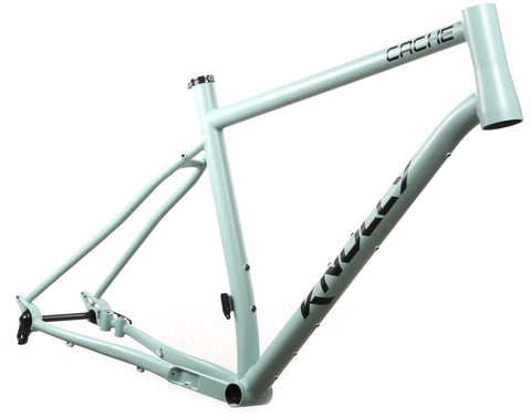 Knolly Cache Steel Frame