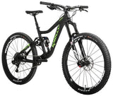 Knolly Warden SRAM GX Complete Bike