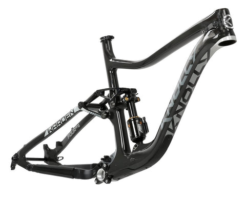 8f50c0b3831b Knolly Warden Carbon frame – Dirt Merchant Bicycles