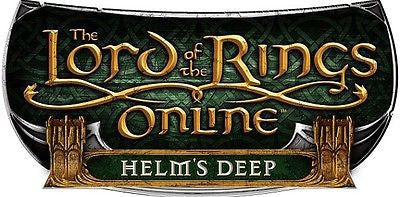 Lord of the Rings Online: Helms Deep Base Edition Pack