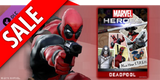 Marvel Heroes 2016 : Deadpool Pack