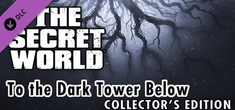 The Secret World: Issue 12 - To The Dark Tower Below - Collector's Edition