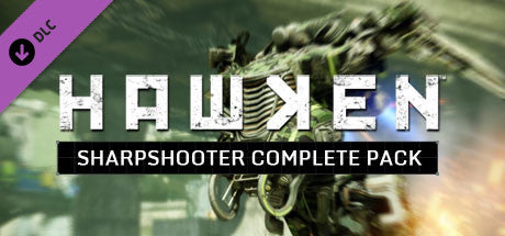 Hawken - Sharpshooter Complete Pack