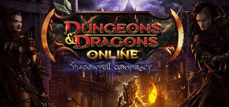 Dungeons and Dragons Online : Shadowfell Conspiracy Standard Edition