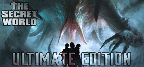 The Secret World : Ultimate Edition