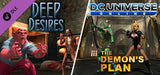 DC Universe Online - Episode 19 : Deep Desires / The Demon's Plan