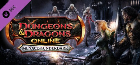 Dungeons and Dragons Online: Menace of the Underdark