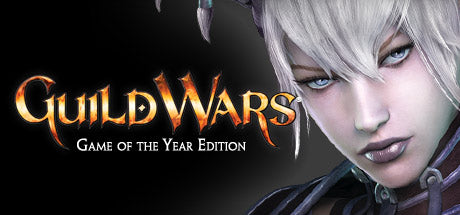 Guild Wars : Game of the Year Edition