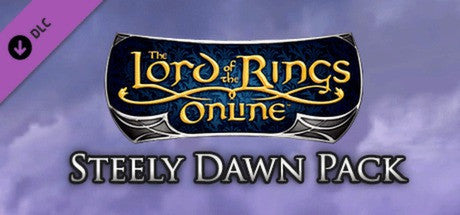 Lord of the Rings Online : Steely Dawn Starter Pack