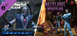 DC Universe Online - Episode 20 : Blackest Night / Wasteland Wonderland