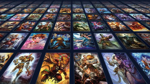 Smite: Ultimate God Pack