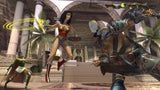 DC Universe Online - Episode 10 : Amazon Fury Part 1