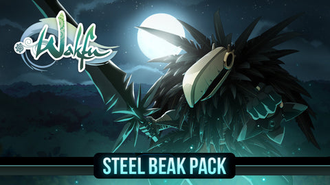 Wakfu : Steel Beak Pack