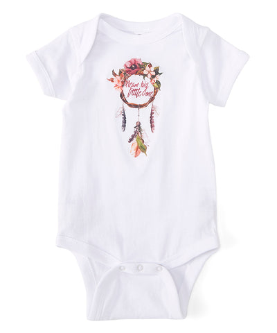 """Dream Big Little One"" Bodysuit"