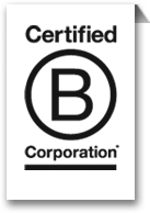 Lafes Natural Care is B Corp Certified!