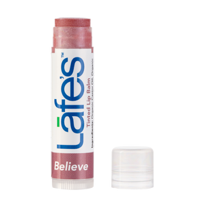 Lafe's Non-Nano Tinted Lip Balms (3 Color Options)