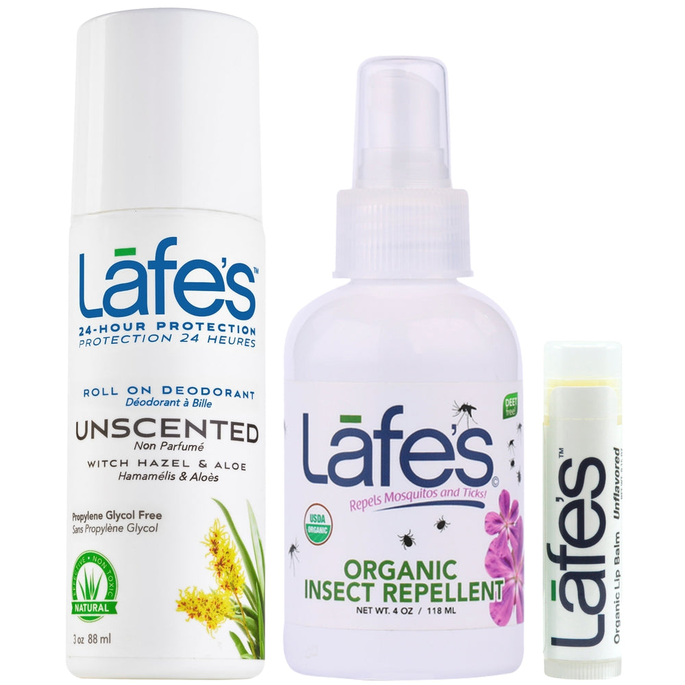 Lafe's Fun & Sun Gift Set