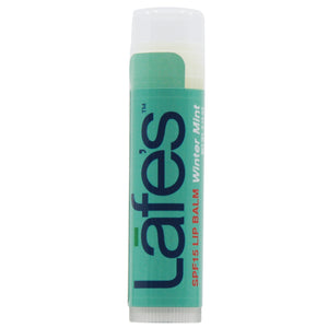 Load image into Gallery viewer, Lafe's SPF15 Moisturizing Lip Balm - Winter Mint