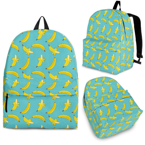 Banana Backpack in Youth & Adult sizes
