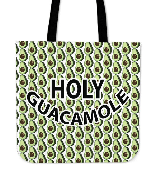 Holy Guacamole Tote Bag