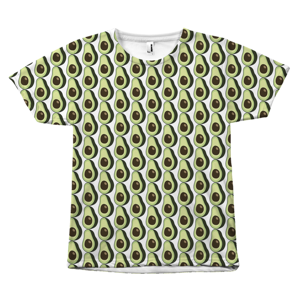 Avocado Lover Shirt