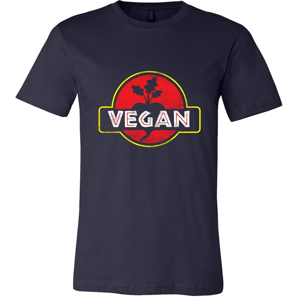 T-shirt - Vegan Roots - Mens Shirt