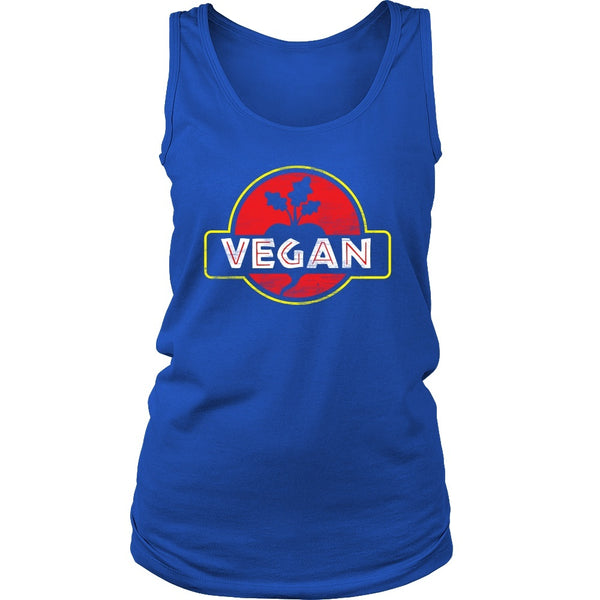 T-shirt - Vegan Roots - Tank
