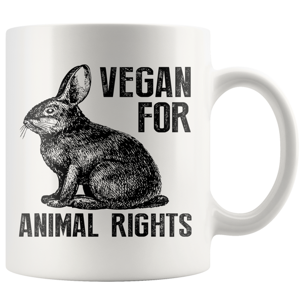Vegan for Animal Rights