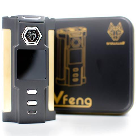 Box Mod Batteries