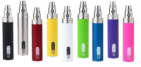 GS EGO II BATTERY - 2200mah