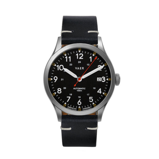 A5 | Field Black USA Automatic - Pre-Order