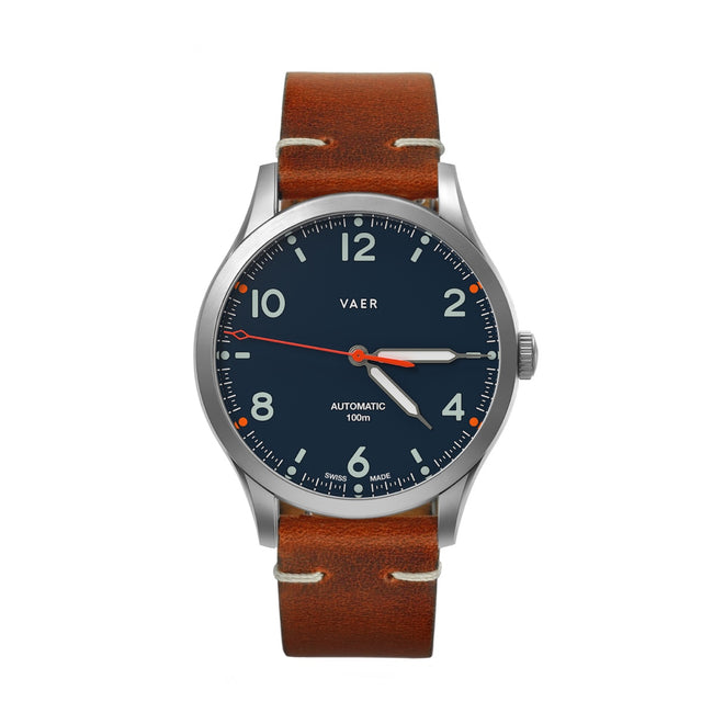 A7 | Design Navy Swiss Made