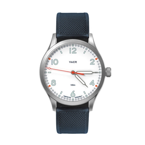 C5 | Design White USA Quartz