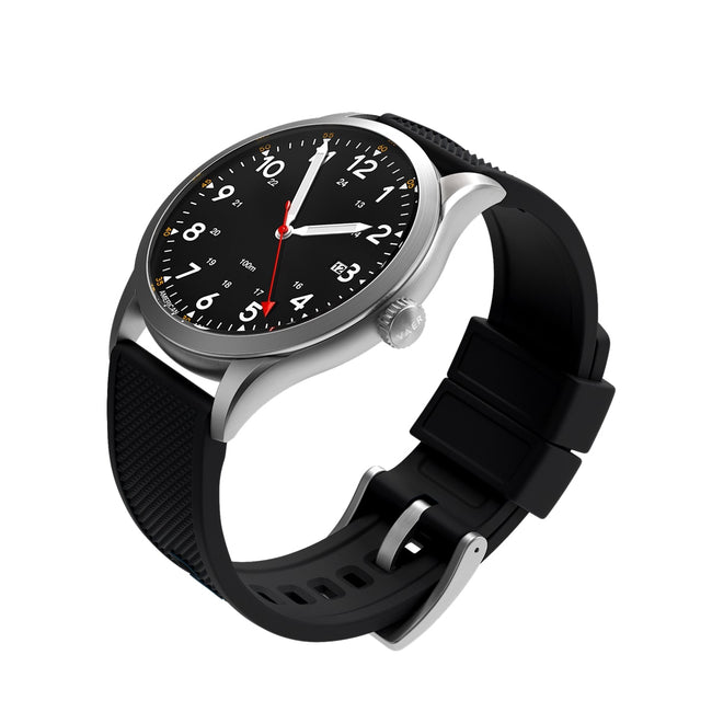 C5 | Field Black USA Quartz - Pre-Order