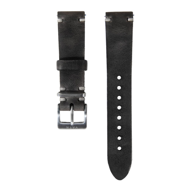 Quick Release Horween Watch Strap