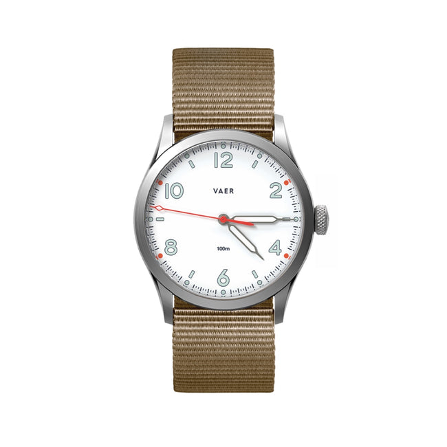 S3 | Standard Issue Design 36mm