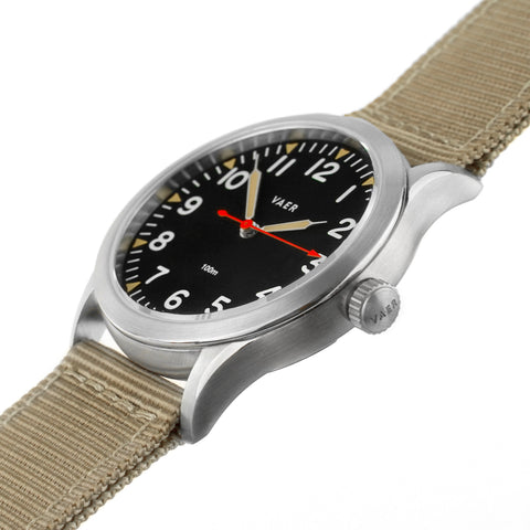 S3 | Standard Issue Field 36mm - Pre-Order