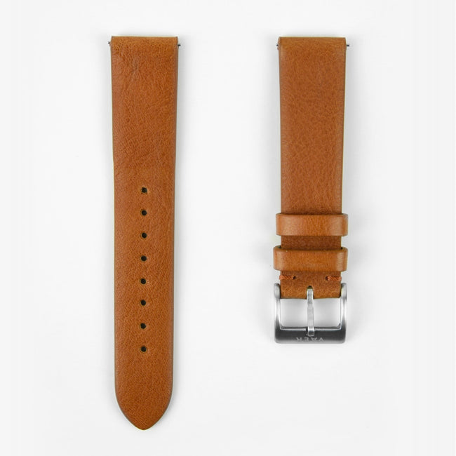 Standard Leather Strap - Tan