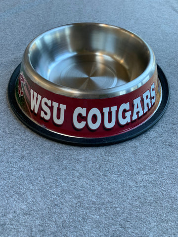 WSU Dog Bowl