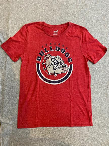 Red Youth Gonzaga Tee