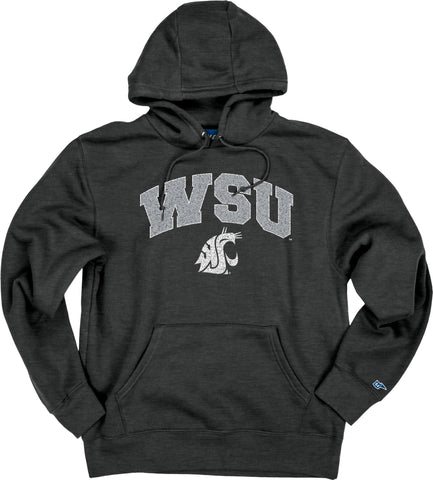 WSU Grey Sweatshirt