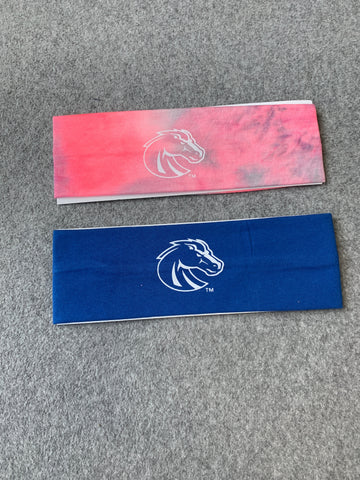 Boise State Broncos 2-Pack Headbands