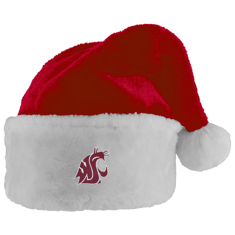 WSU Cougar Christmas Hat