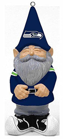 Seattle Seahawks Gnome  Ornament