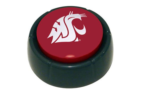 Washington State University Fan Button