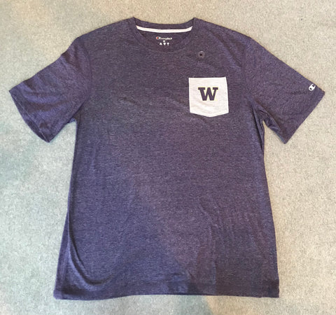 Women's UW Champion Athletic Top