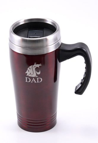 'Dad' Travel Mug