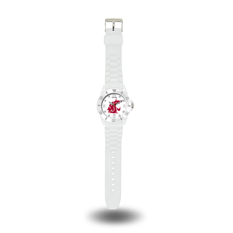 White WSU Cloud Watch