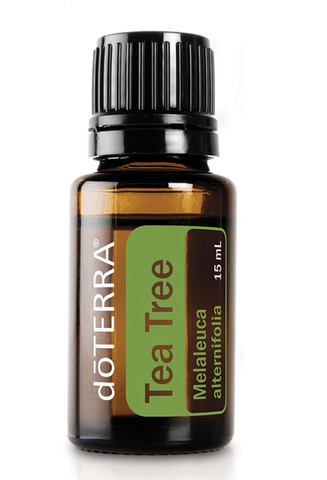 Melaleuca/Tea Tree doTERRA 15 mL Essential Oil